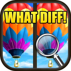 What Diff? Find IT for PC and MAC