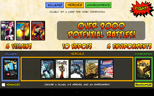 Sentinels of the Multiverse Screenshot 18