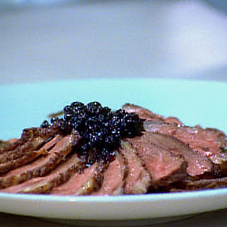 Pan Roasted Duck Breast Recipe