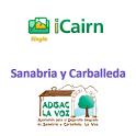 Sanabria y Carballeda icon
