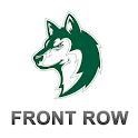 East LA Athletics Front Row icon