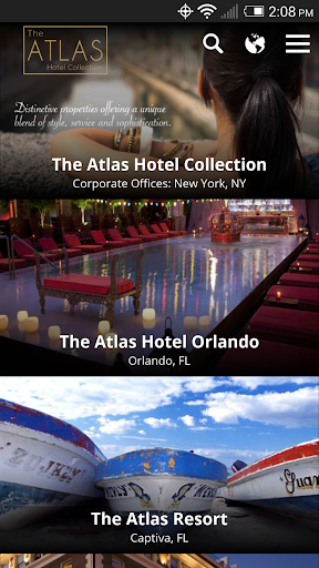 Atlas Hotel Collection