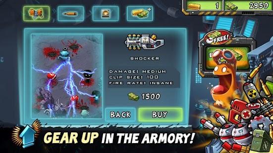 Monster Shooter - screenshot thumbnail