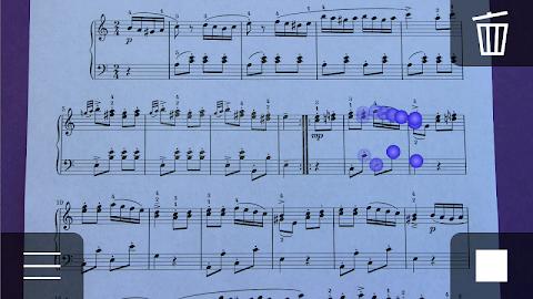 iSeeNotes - sheet music OCR! Screenshot 4