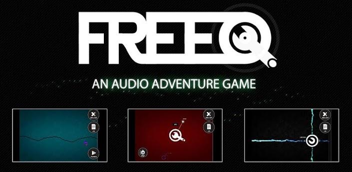 FREEQ v1.0.4 Apk Game Download