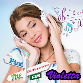 Violetta Differences New Age