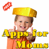 Great Apps for Moms