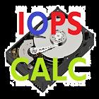 IOPScalc icon