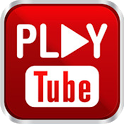 Play Tube-Player For Youtube icon