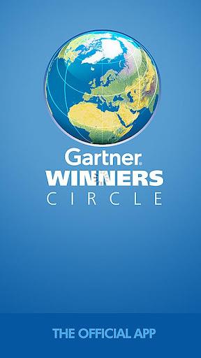 Gartner Winners Circle