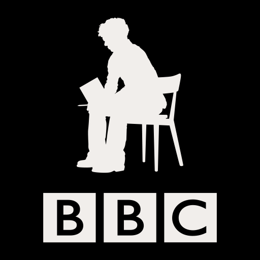 BBC Dylan Thomas Icon