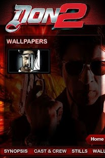 Don 2 Movie - screenshot thumbnail