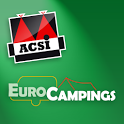 ACSI Eurocampings icon