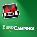 ACSI Eurocampings icon