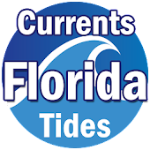 Florida Currents & Tide Charts