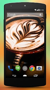 Amazing Latte!- screenshot thumbnail