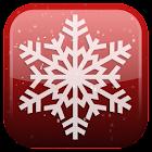 雪花动态壁纸 icon