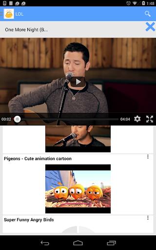 【免費娛樂App】Funny video-APP點子