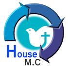 하우스 처치 icon