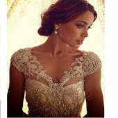 Wedding Dress design 2014