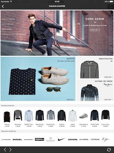 【免費購物App】Fashion Shopper - Mode Fashion-APP點子