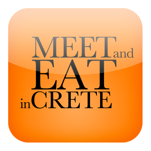 Meet and Eat in Crete LOGO-APP點子