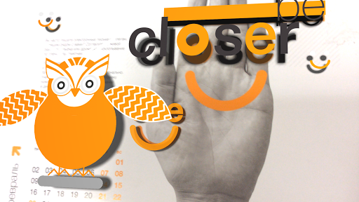 Orange AR 2015