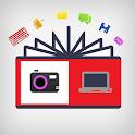 SOS ARCHIVE icon