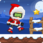 Christmas Running 2.5 Apk