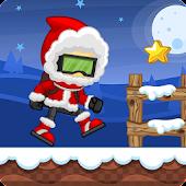 Christmas Running