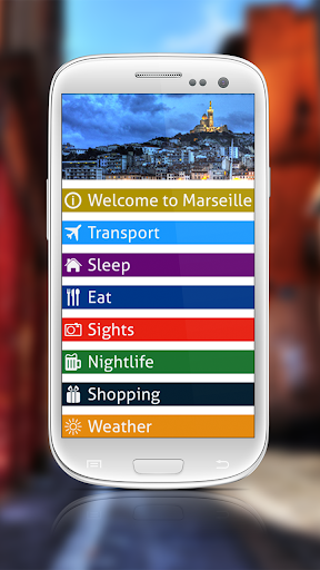 Trippa Marseille Travel Guide