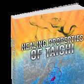 Healing Properties of TaiChi