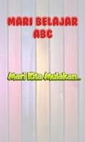 Screenshot of Mari Belajar ABC /  Learn ABC