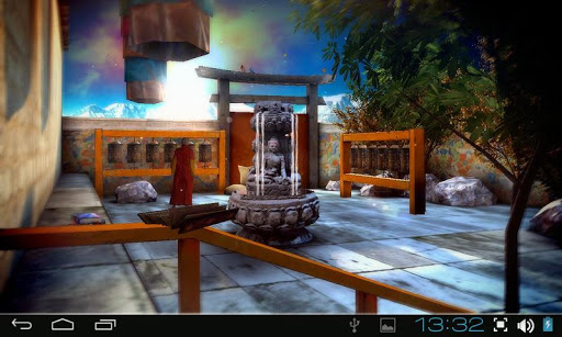 玩免費個人化APP|下載Tibet 3D Pro app不用錢|硬是要APP