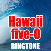 Hawaii 5 0 Ringtone