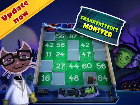 BINGO Club - FREE Online Bingo 2.5.5 screenshot 435789
