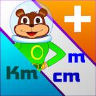Length Addition icon