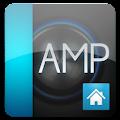 AMP Nova/Apex Theme APK for Ubuntu