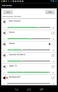 免費下載音樂APP|AOA Service Airplay on Android app開箱文|APP開箱王
