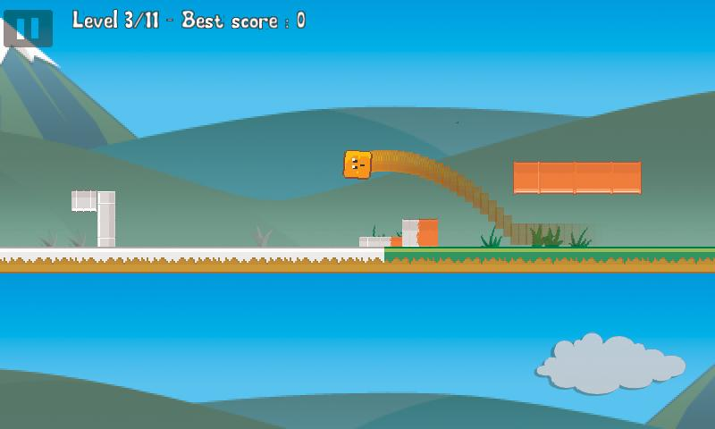 Tap 'n' Crash- screenshot