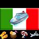 Italian in Pictures: Travel