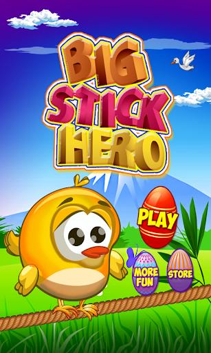 大棒英雄 - 儿童游戏