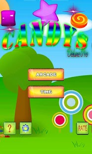 Candy Camera Android App | AppsApk