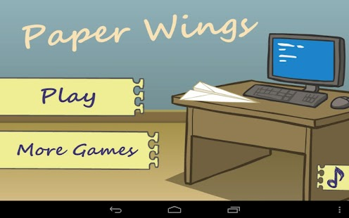 Airplanes Games Plane Paper - screenshot thumbnail