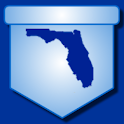 Pocket Legal Florida Statutes logo