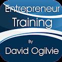 David Ogilvie logo