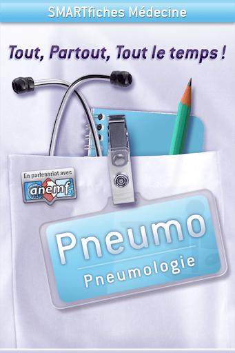 SMARTfiches Pneumologie Free