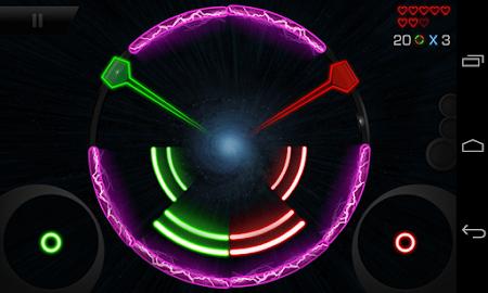 ShadowArc Screenshot 1