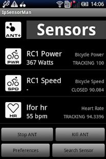 IpSensorMan- screenshot thumbnail
