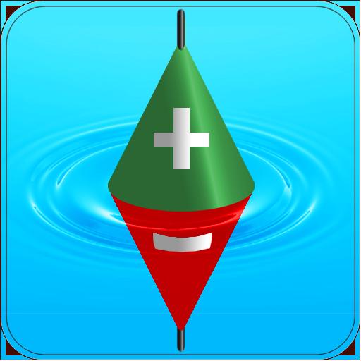 钓鱼预测部件 工具 App LOGO-硬是要APP